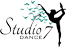 Studio 7 Dance and Performance Arts School Logo