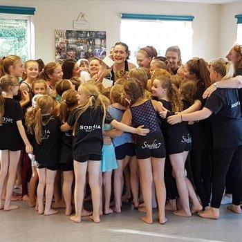 Studio 7 Dance School